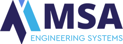 MSA Engineering Systems Logo
